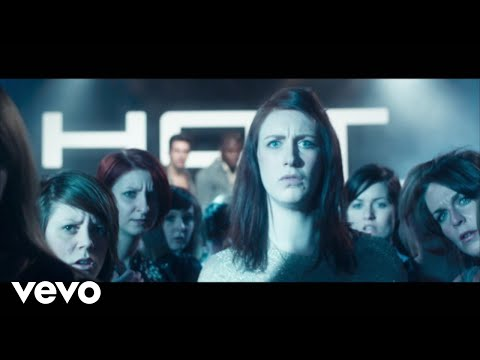 Hot Chip - I Feel Better (Official Video) (HD)