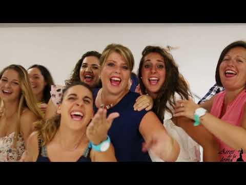 Despacito. Cover flamenco. Grupo Rociero Aires de la Loma. Úbeda