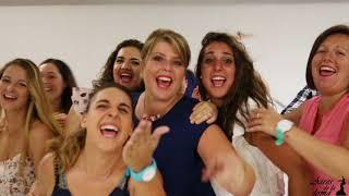 despacito cover flamenco grupo rociero aires de la loma úbeda