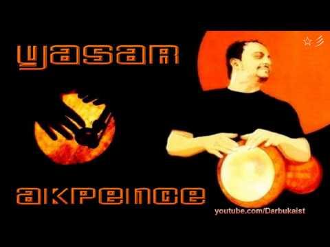 Yaşar Akpençe - Last Change (Darbouka) ☆彡