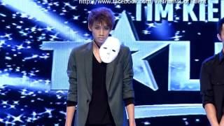 vietnams got talent 2012 - ck2 -  chang duong chinh phuc uoc mo - nguyen cong dat