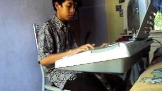 dery master (canon rock) (keyboard)