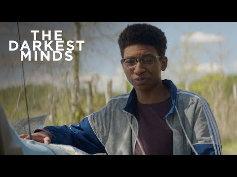 The Darkest Minds | Meet Chubs | 20th Century FOX