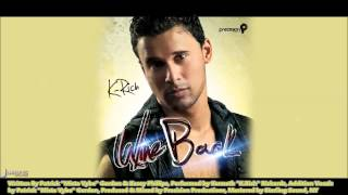"K. Rich - Wine Back ""2013 Trinidad Soca"" (Precision Productions)"