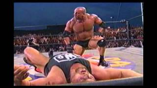vuclip Goldberg vs Big Show