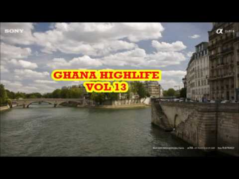 GHANA HILIFE VOL 13