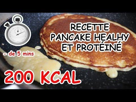 recette-pancake-healthy-et-protÉinÉ