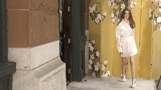 Adeam | Spring Summer 2018 Full Fashion Show | Exclusive