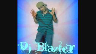 Dj Blazter - Marroneo Mix 2011