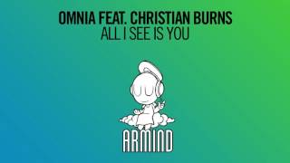 Omnia Feat Christian Burns All I See Is You Extended Mix