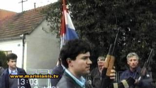 Oslobađanje vojarne 16.9.1991.