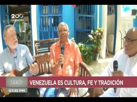 Iván Pérez Rossi, Oscar Lista y Francisco Pacheco entrevistados en Los Roques