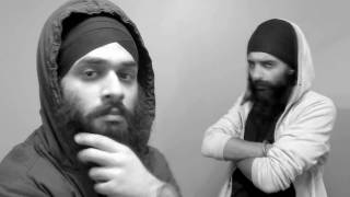Humble the Poet - Be About it (Prod. by Sikh Knowledge) OFFICIAL VIDEO