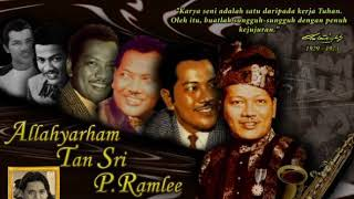 Video P Ramlee feat Saloma  - Aci Aci Buka Pintu download MP3, 3GP, MP4, WEBM, AVI, FLV Agustus 2018