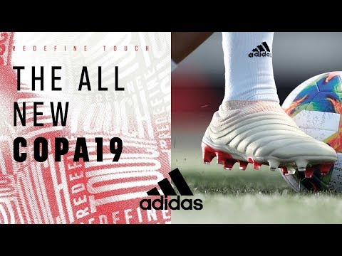 55a230d1d Is the Copa 19 the Right Boot For you? Laceless or Laced Copa19...