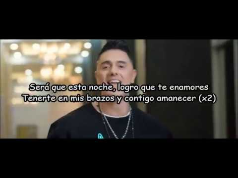 Andy Rivera ft Joey Montana | Enamorarte | Letra