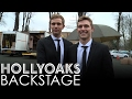 Hollyoaks Backstage: Goodbye Nathan Nightingale