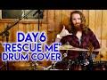 Download lagu Day6 데이식스 - 'Rescue Me' - Samuel Smith Drum Cover