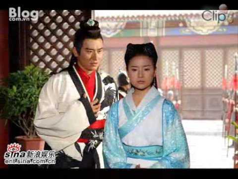 Luong Son Ba - Chuc Anh Dai