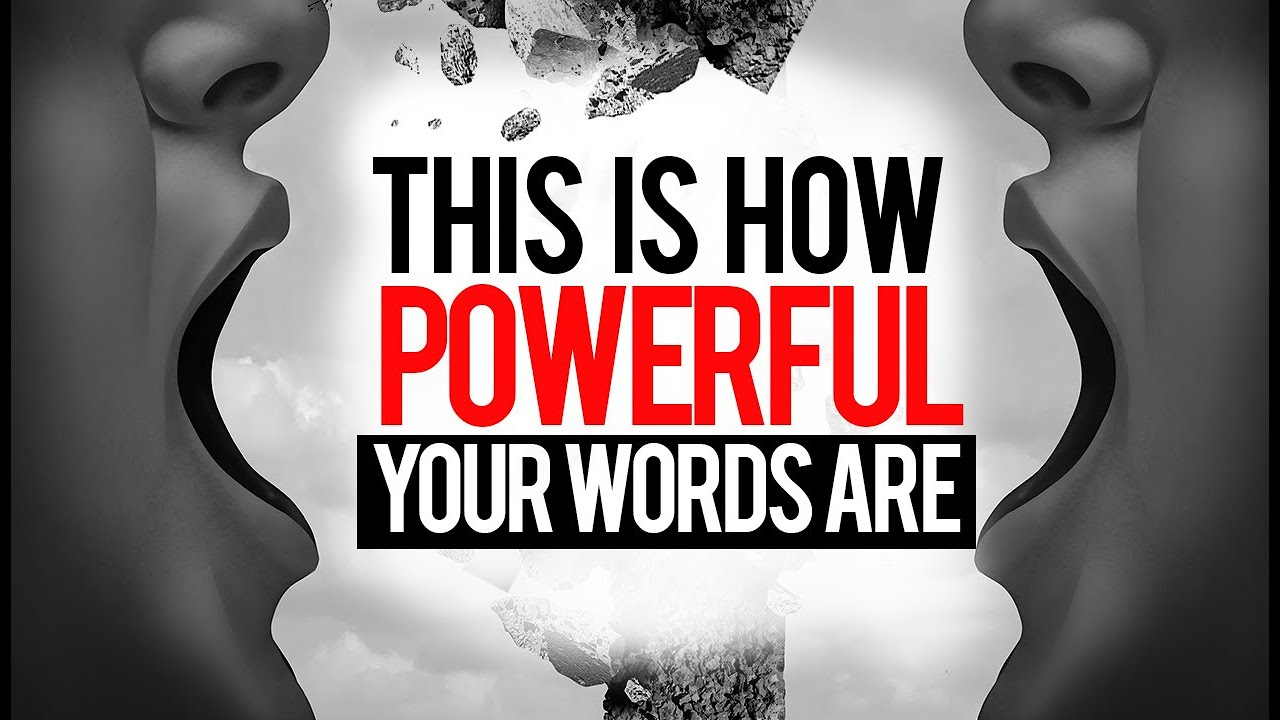 You will never speak evil words again after watching this! (VERY POWERFUL)