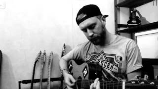 Ёлка - Моревнутри (Acoustic cover by Greg)