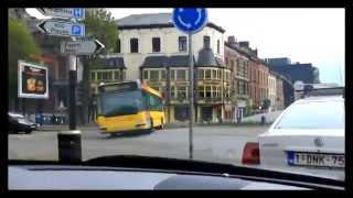 Автомобильное путешествие по Бельгии(Едете на отдых в Бельгию? Обязательно загляните на наш сайт http://daviza.ru/belgium/ Предлагаем вам небольшое путешес..., 2014-06-23T07:41:41.000Z)