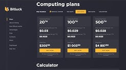 Multiply Your Bitcoin with The Most Profitable Cloud Mining Service