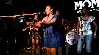 "Mary Jane Girls ""Candy Man"" Performed by Bemba Family Soul Band"