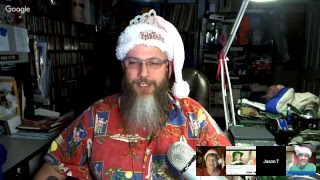 Thrifty Business Season 4 #23 All About Xmas with Jinni Lorette