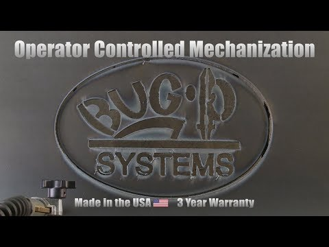Bug-O Systems Product Line Overview | Operator Controlled Mechanized Welding