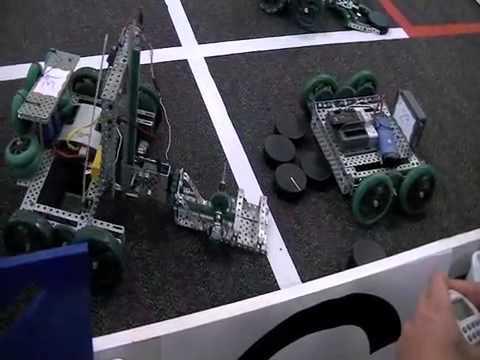 Robotics Club 2013