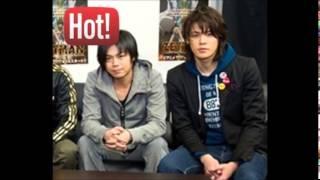 声優の宮野真守さんと浪川大輔さんのトークです。 なんかキングダムハー...