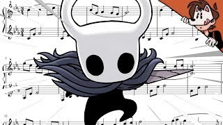 The Sound of Adventure - Hollow Knight OST