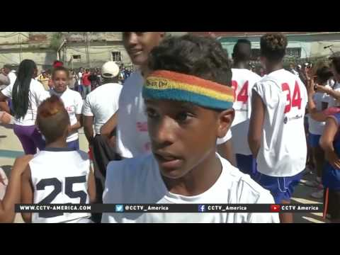 Shaq becomes US sports envoy to Cuba