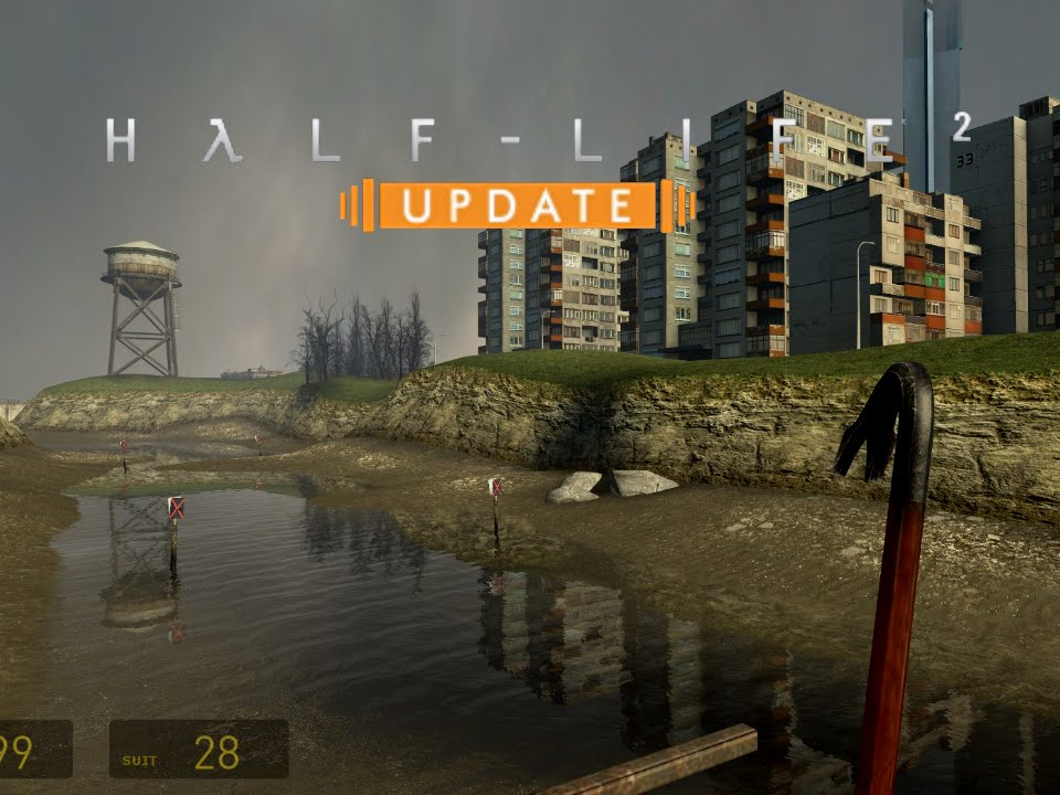 Half Life 2 Update Mod Csgo Gameplay