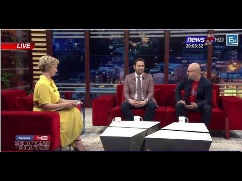 Shqiptaret per Shqiptaret Emisioni [14]