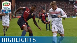 Video Gol Pertandingan Genoa vs Carpi