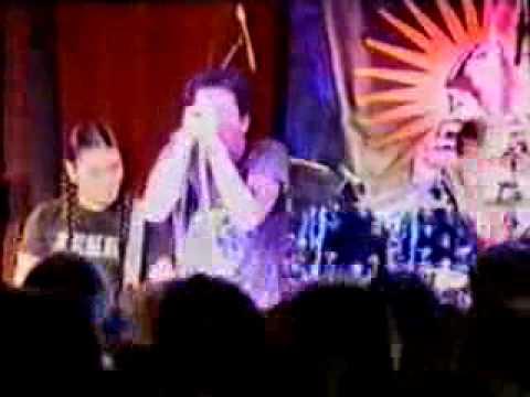 """Unwritten law """"underground"""" Live Australia 1997"""
