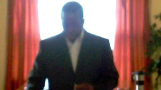 Pastor Steven A. Johnson , ABUNDANT FAITH MINISTRIES BALTIMORE ,MD.