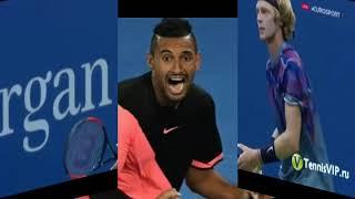 Nick Kyrgios VS Grigor Dimitrov | Dimitrov wary of unpredictable Nick Kyrgios | H2H | ATP