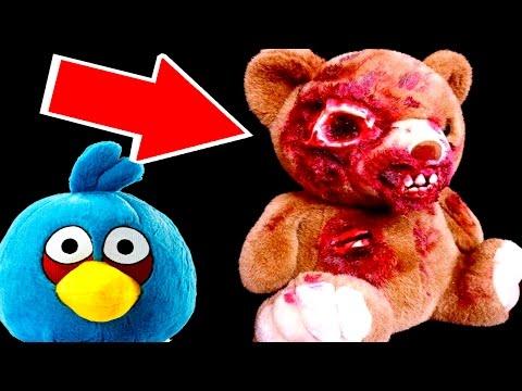 Самая смешная игрушка - YouTube