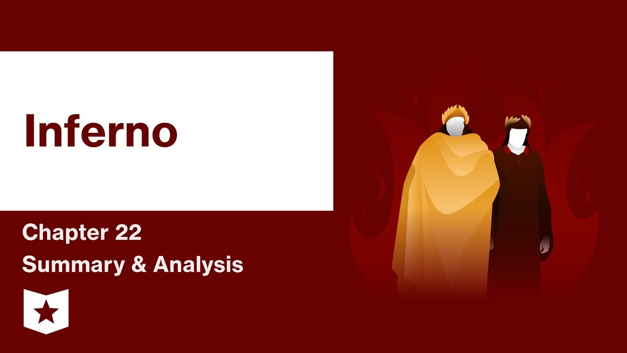 Dante S Inferno Canto 22 Summary Analysis