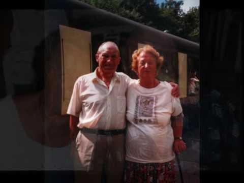 Jo Stafford and Gordon MaCrae - Old Rugged Cross
