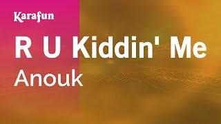 Karaoke R U Kiddin