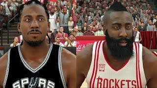 2017 NBA Playoffs Rd2 Preview | So Many Game 7