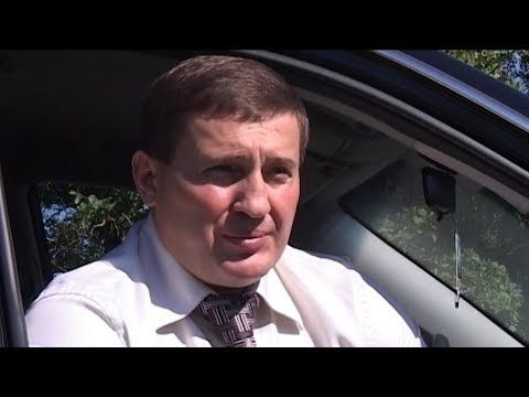 Губернатор Андрей Бочаров отмечает 50-летний юбилей