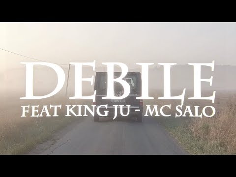 CADILLAC - DEBILE (feat King Ju, Mc Salo)