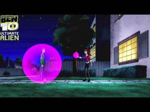 Смотреть мультфильм бен 10 инопланетная сверхсила 1 сезон все серии