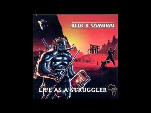 Black Samurai - Elegba Jaed