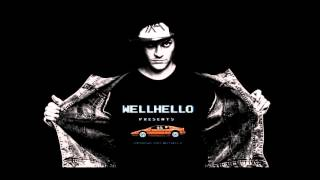 WELLHELLO - APUVEDDMEG (PIXA FUTURE HOUSE REMIX)